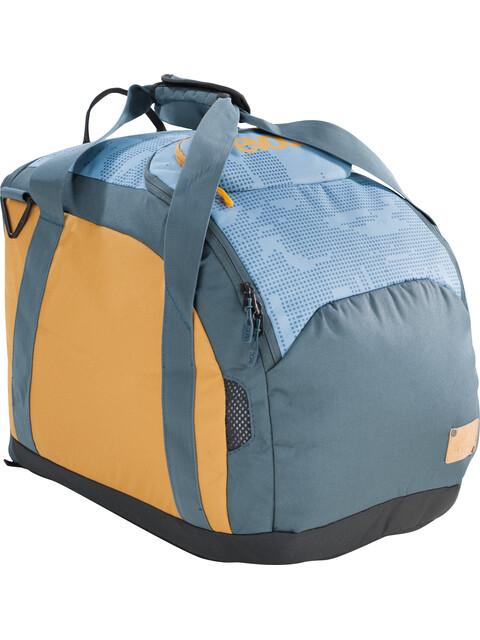 EVOC Boot Bagage ordening 35L bont